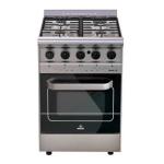 Cocina Forza 55 visor MS