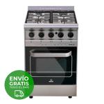 Cocina Forza 55 visor MSenv gratis