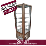 heladera cubito outlet